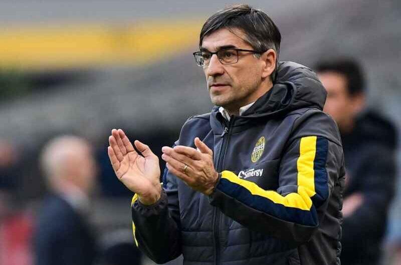 Napoli-Torino, Juric prepara la tattica per fermare Osimhen