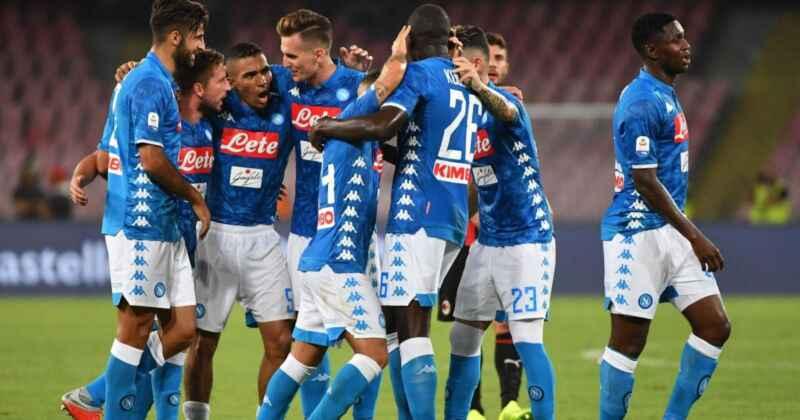 """Alvino commenta la vittoria del Napoli: """"Salutate la capolista"""""""