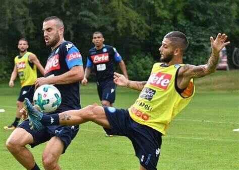 Napoli, il report dell'allenamento dopo la vittoria contro il Torino