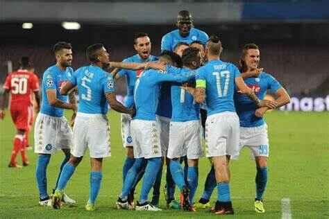 Arriva il commento della SSC Napoli dopo la vittoria contro il Torino