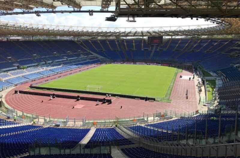 Italia-Svizzera: preoccupano le condizioni del campo dell'Olimpico