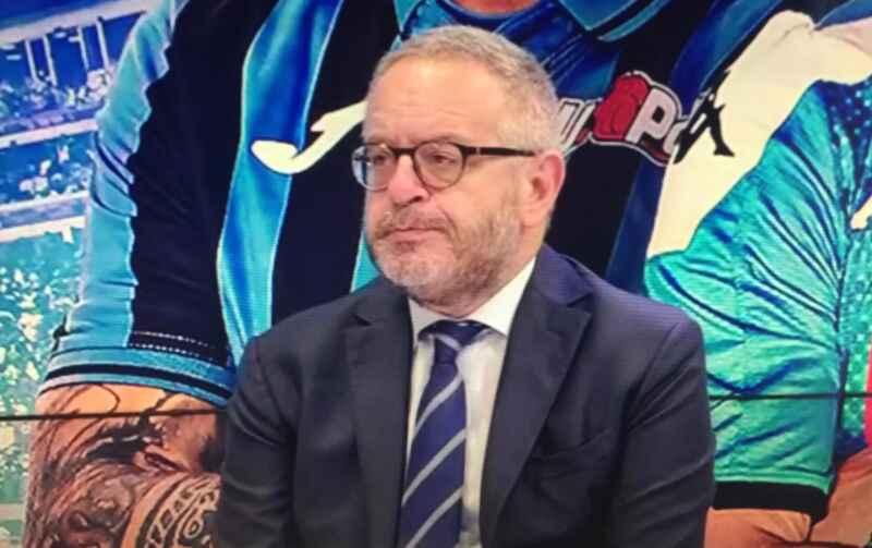 """Padovan: """"Il Torino sta crescendo, fossi il Napoli starei molto attento"""""""