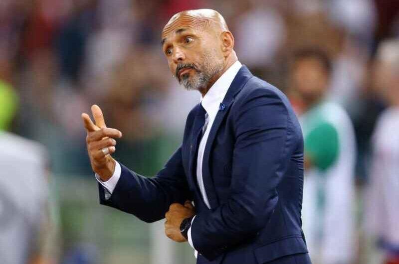 Napoli, gli occhi di Spalletti sono puntati su cinque giocatori