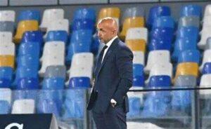 """Napoli Torino, Spalletti: """"Vittoria pulita, Osimhen migliora sempre più"""""""