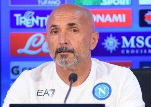 Roma Napoli, striscione contro Spalletti da parte dei tifosi giallorossi