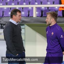 """Fiorentina, Blaszczykowski: """"Dobbiamo vincere per passare il turno"""""""